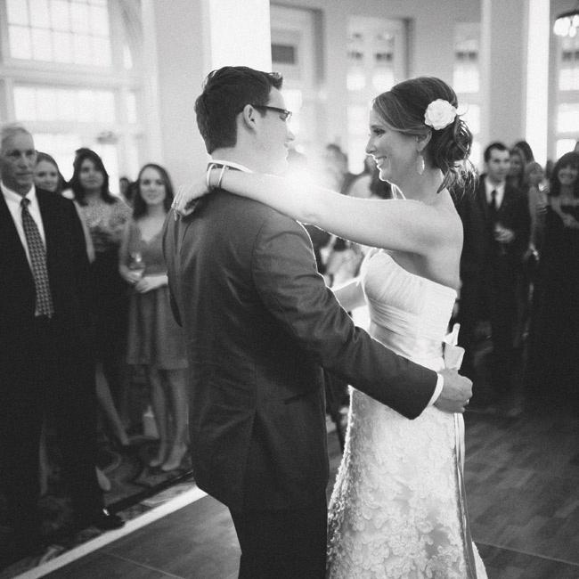 An Elegant Coastal Wedding In Galveston TX