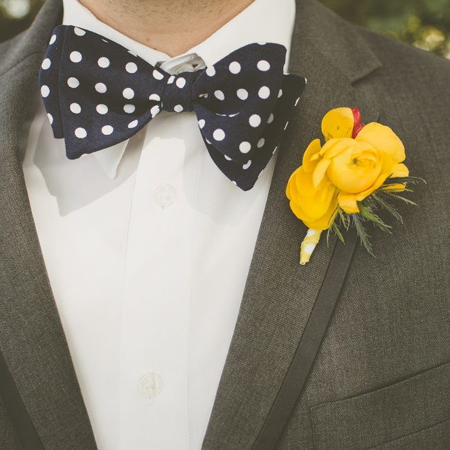 A Vibrant Vintage Wedding In Madison, WI