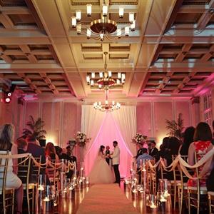 Pink Ceremony