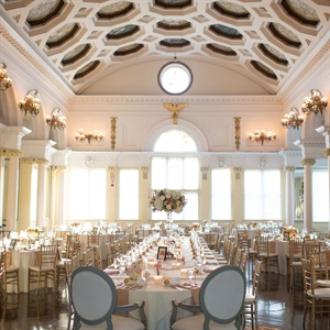 Sophisticated Reception Venue