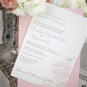 DIY Invitations