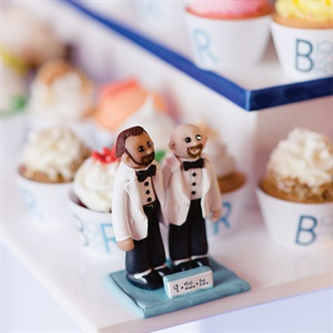 Cake Topper Lookalikes