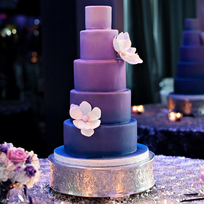 Purple Wedding Cake Ideas: 301 Moved Permanently