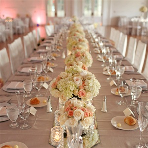 Stately Ballroom Reception