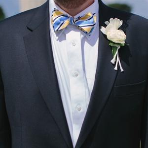 Preppy Bow Tie