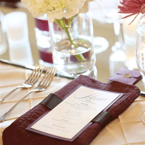 Polished Place Settings