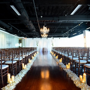 Contemporary Ceremony Space