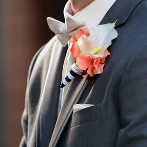 Nautical Boutonniere