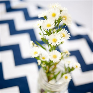 Chevron Table Runners