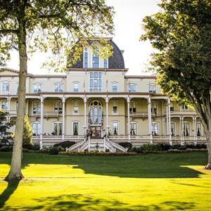 Historic Hotel Site