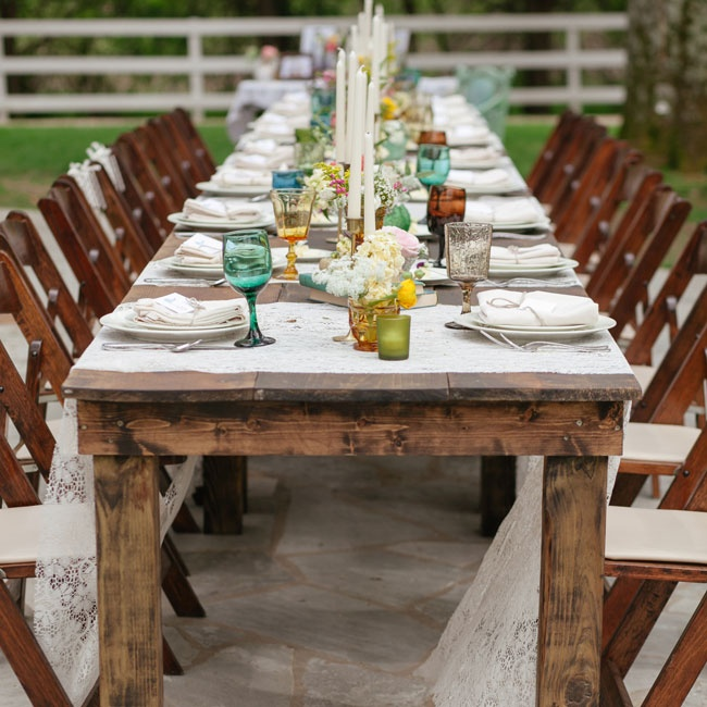 Fall Vintage Wedding Ideas: 301 Moved Permanently