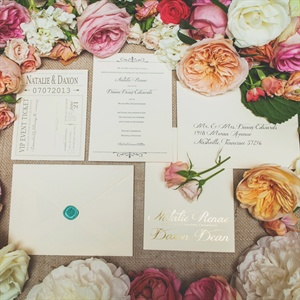 Formal Invitations