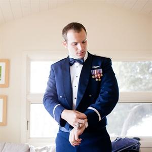 Military Formalwear