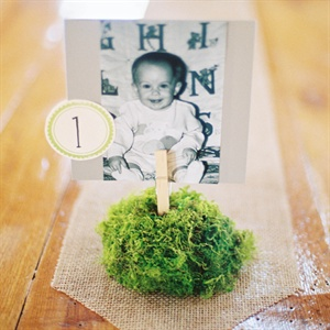 Baby Photo Table Name