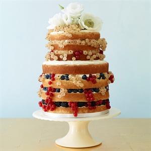 Go Naked Cake