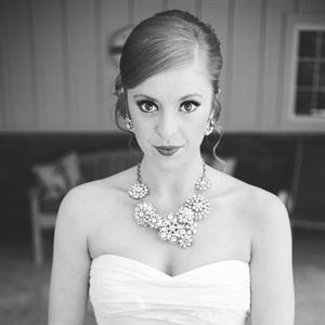 J.Crew Bridal Jewelry