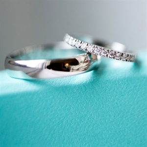 Tiffany Wedding Bands