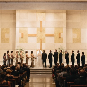 Formal Church Ceremony