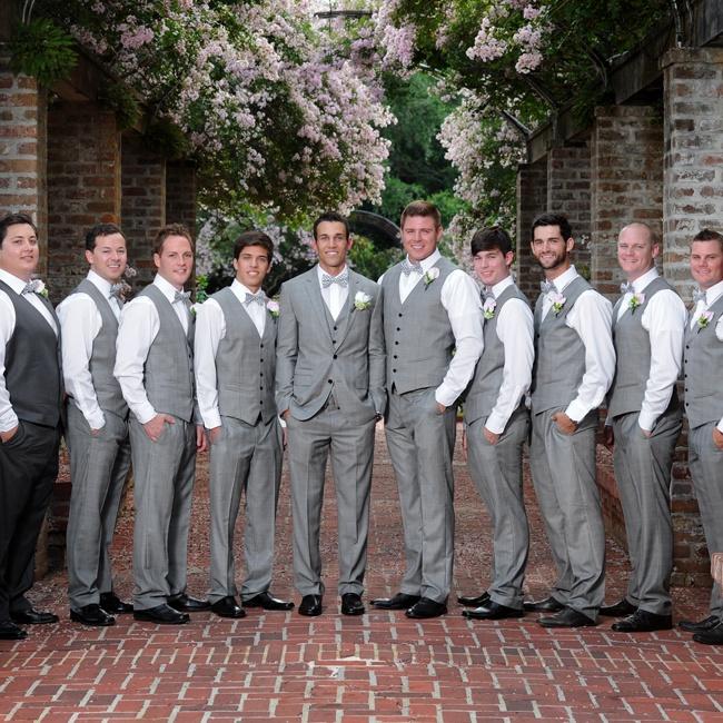 Looking for suits for groom + groomsmen - RedFlagDeals.com Forums