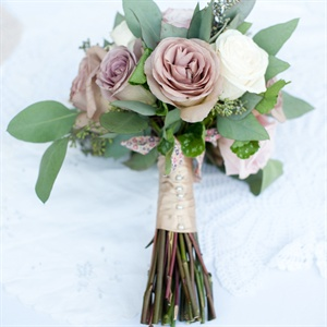 Rustic Romantic Bouquet