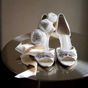 Embellished Bridal Accessories