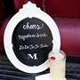 Signature Drink Chalkboard