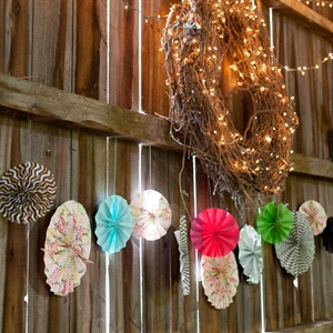 Rustic Farm Decor