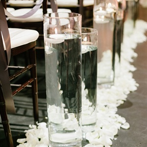 Tall Candle Votives