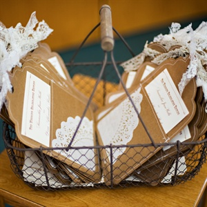 Doily Decorated Programs