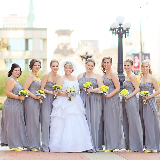 Yellow And Grey Wedding Flowers: 301 Moved Permanently