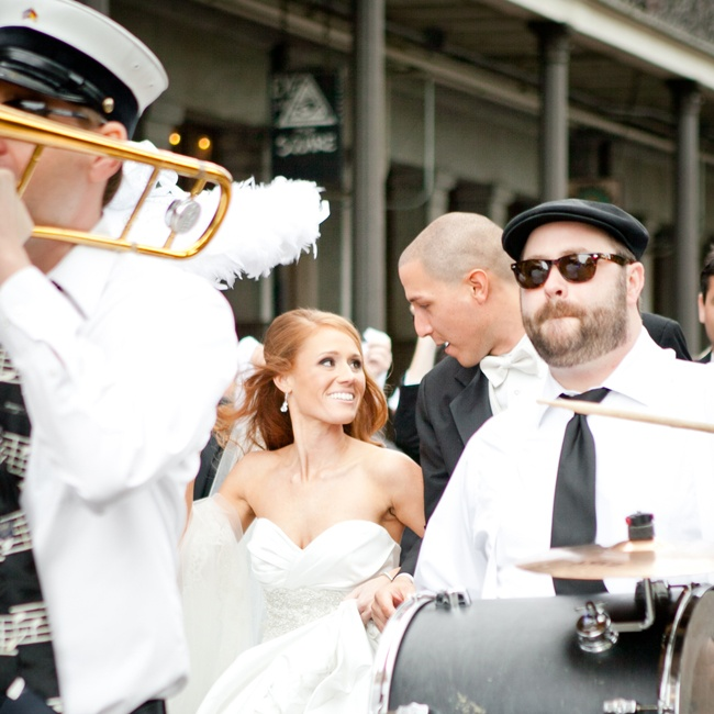 A Pat Os On The River Wedding In New Orleans Louisiana