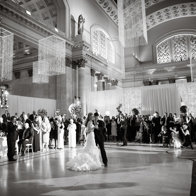 Union Station Wedding: 301 Moved Permanently