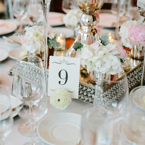 Elegant Table Extras