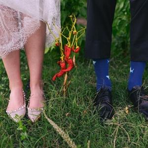 Quirky Footwear