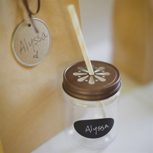 DIY Bridesmaid Favors