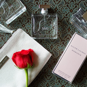 Personalized Ralph Lauren Perfume