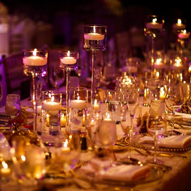 Lamps Colorado Springs: A Broadmoor Wedding In Colorado Springs, Colorado