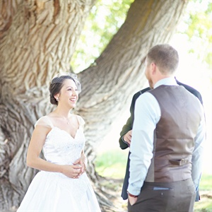 Heirloom Wedding Dress