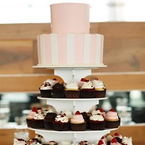 Cake and Cupcake Display