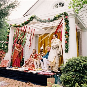 Traditional Hindu Ceremony
