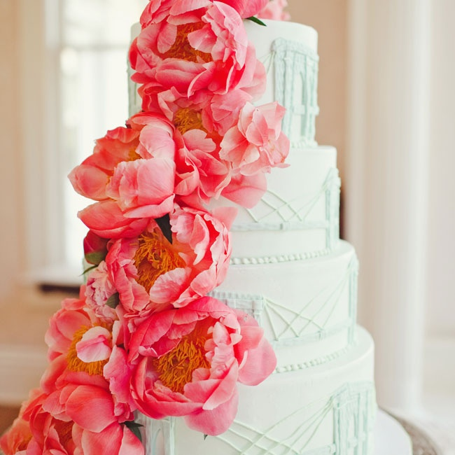 """I wanted a light aquamarine