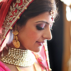 Traditional Bridal Jewelry