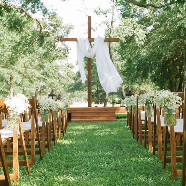 Outdoor Wedding Altars: 301 Moved Permanently