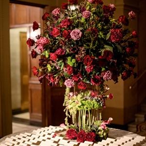 Extravagant Floral Arrangements