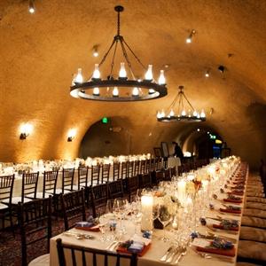 Calistoga Ranch Reception Site