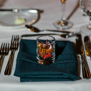 Custom Shot Glass Favors