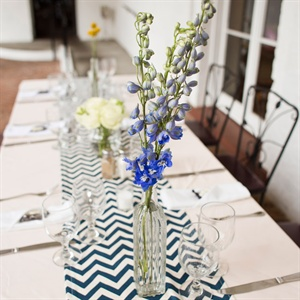 Chevron Table Runner