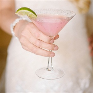 Pink Grapefruit Margarita Signature Drink