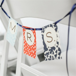 Mrs. Chair Banner