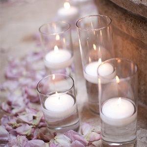 Candle Votive Decor